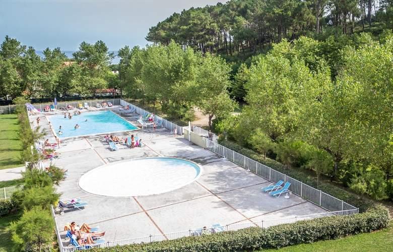 Residence Iratzia - Pool - 2