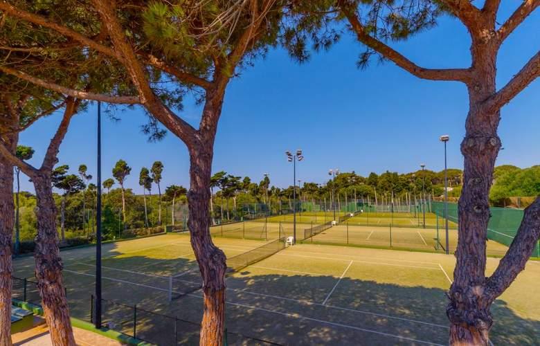 PortBlue Rafalet Apartments - Sport - 5