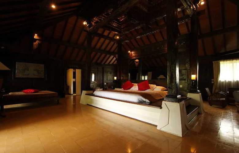 Losari Spa Retreat & Coffee Plantation - Room - 17