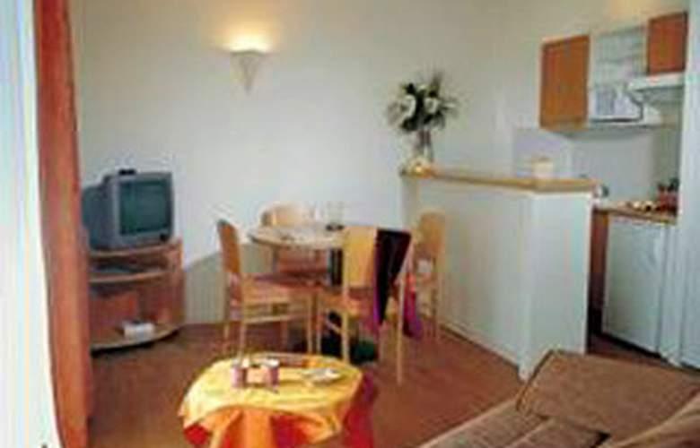 Appart'Hotel Du Parc - Room - 3