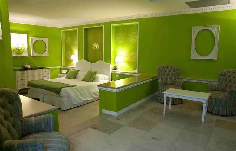 Villa Del Bosco & Vdbnext - Room - 8