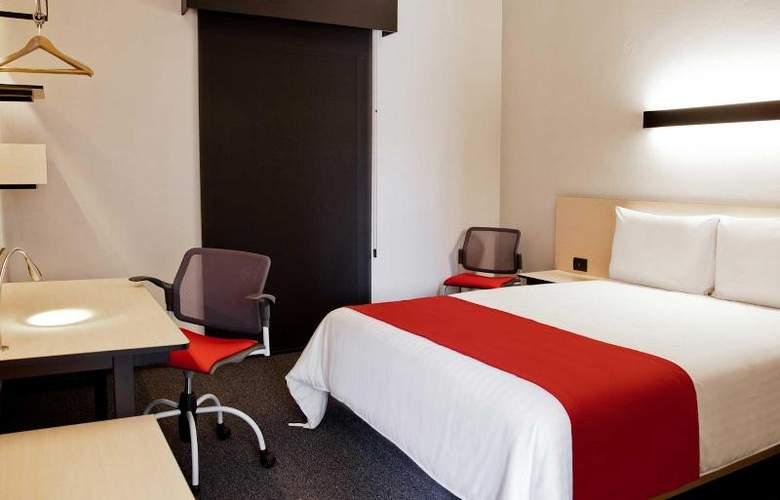 City Express Ciudad Victoria - Room - 27