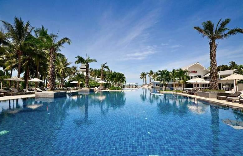 Novotel Hua Hin Cha Am Beach Resort & Spa - Hotel - 52