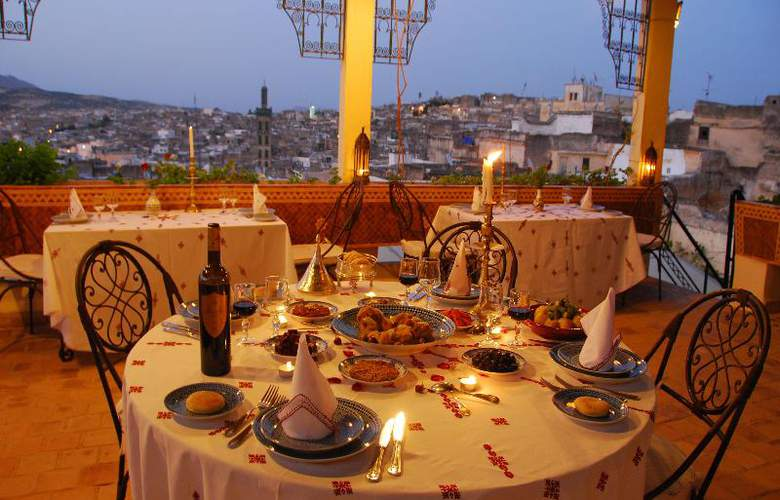 Dar el Ghalia - Restaurant - 23
