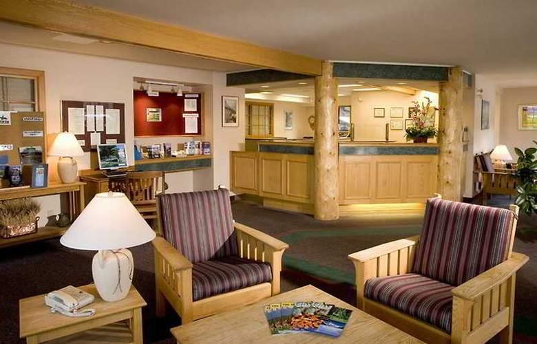 Marmot Lodge - General - 2