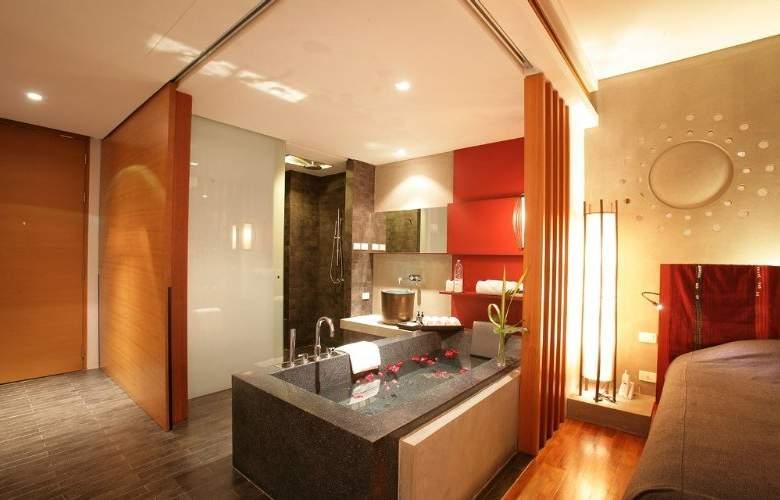 Veranda High Resort Chiang Mai - MGallery by Sofitel - Room - 12