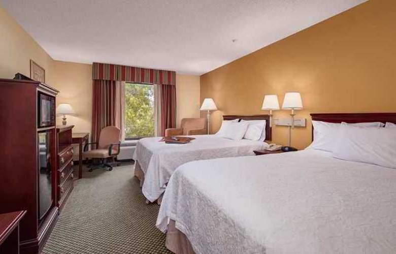 Hampton Inn Niceville-Eglin Air Force Base - Hotel - 1
