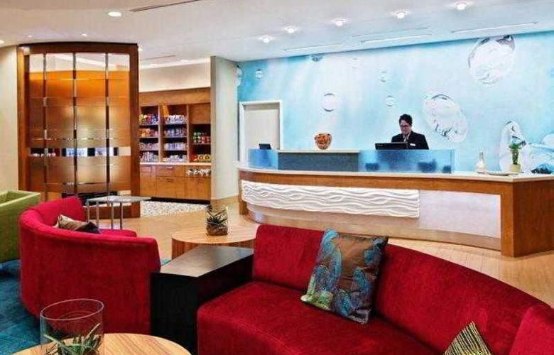 SpringHill Suites Pensacola - Hotel - 3
