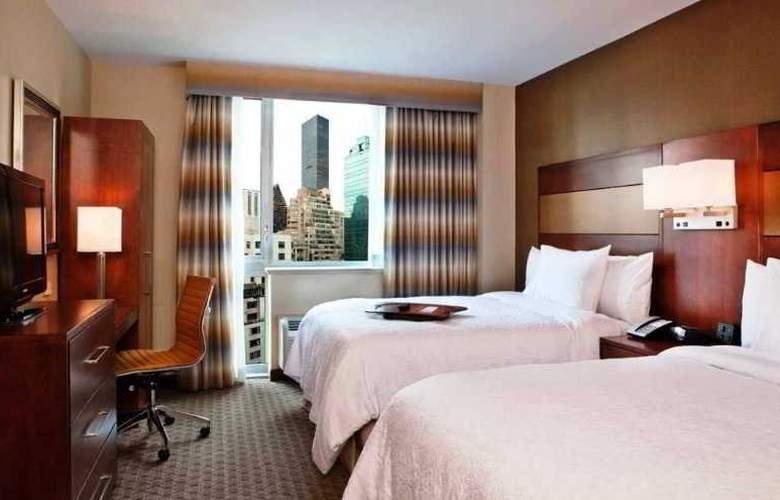 Hampton Inn Manhattan Grand Central - Room - 7