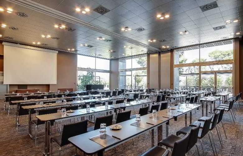 Rafaelhoteles Forum Alcala - Conference - 36