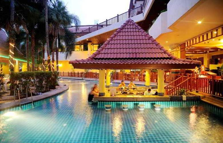 Baumanburi - Pool - 6