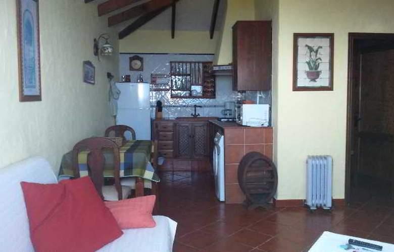 Casas Rurales Herreñas - Room - 18