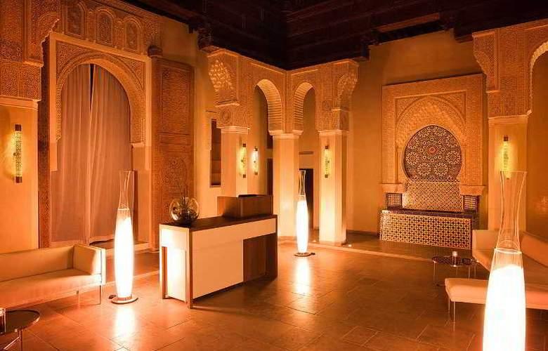 Riad Fes Relais et Cháteaux - Hotel - 6