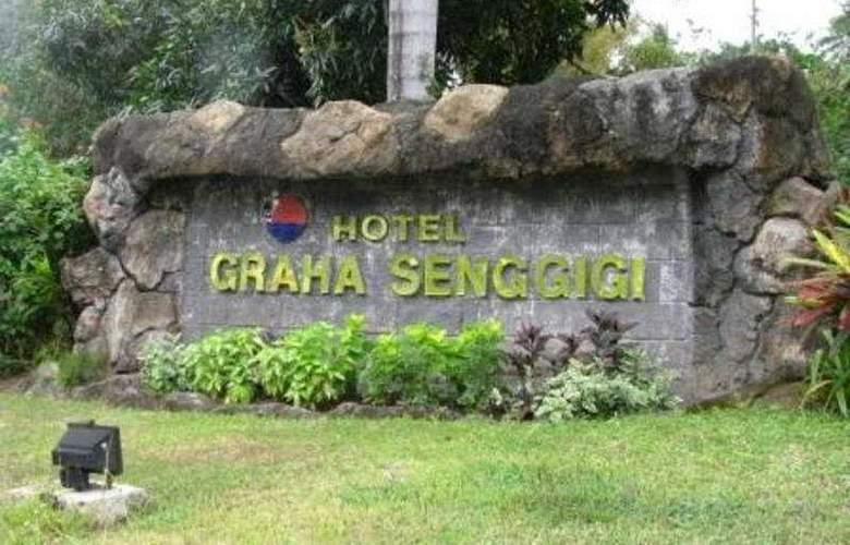 Graha Senggigi - General - 1