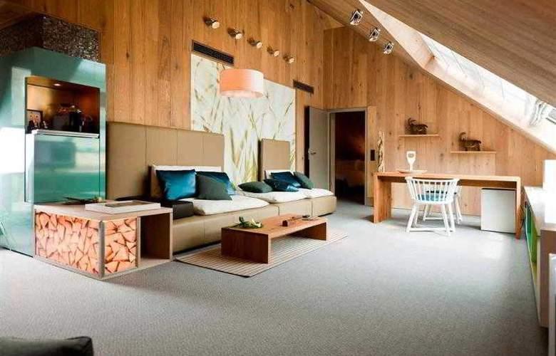 Sofitel Munich Bayerpost - Hotel - 7