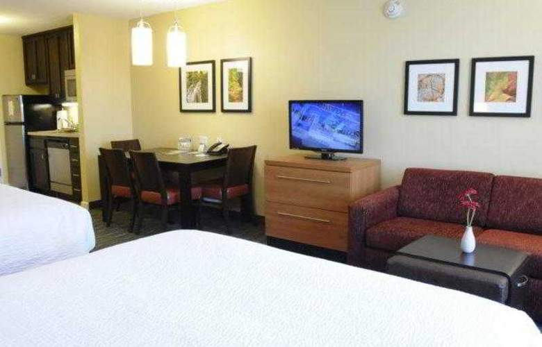 TownePlace Suites Redding - Hotel - 8