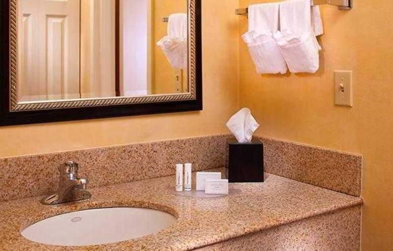 Courtyard Baton Rouge Acadian Thruway/LSU Area - Hotel - 18