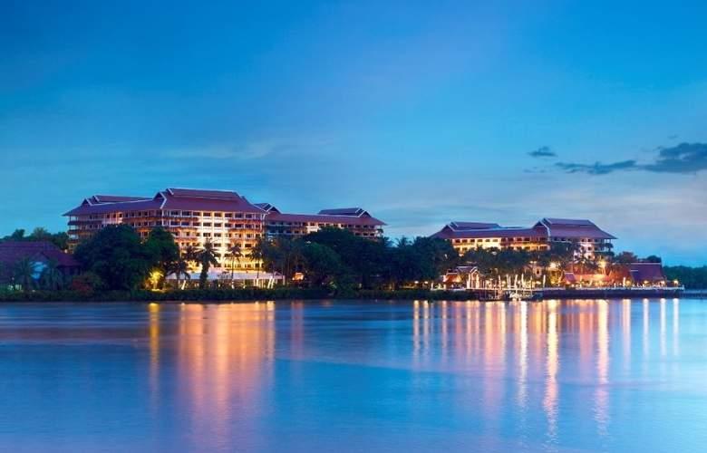 Anantara Bangkok Riverside Resort and Spa - Hotel - 1