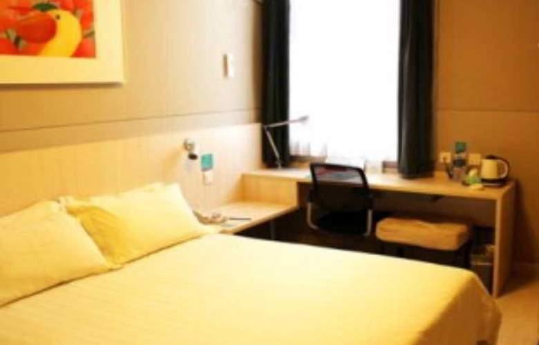 Jinjiang Inn (Dongmen,Xi´an) - Room - 8