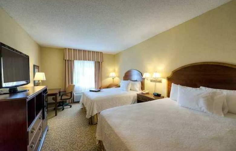 Hampton Inn & Suites Vicksburg - Hotel - 2