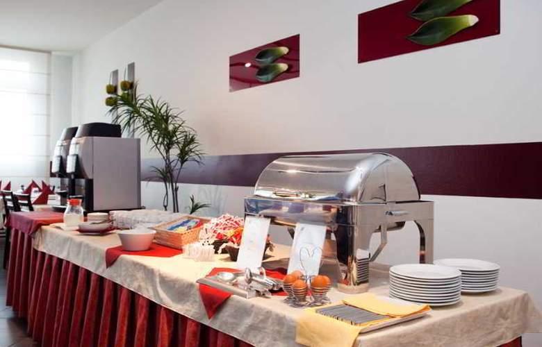 Eden Hotel - Restaurant - 21