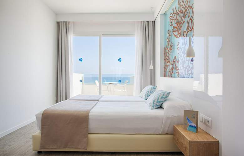 The Sea Hotel by Grupotel (Solo Adultos) - Room - 7