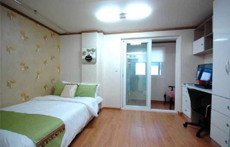 Ephphatha Residence Gangnam - Room - 3