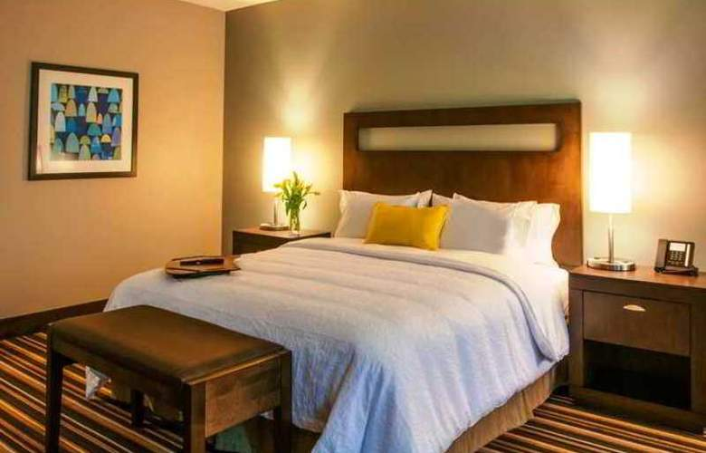 Hampton Inn and Suites Denver Downtown Convention - Hotel - 1
