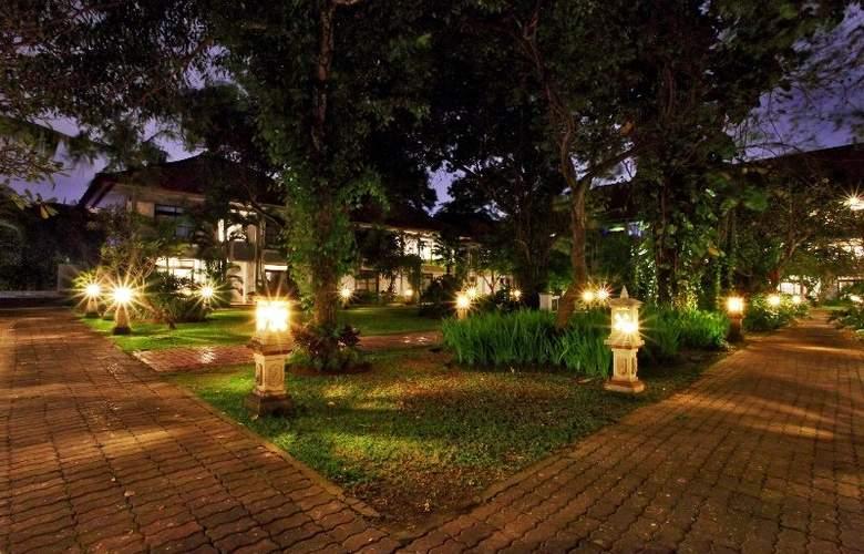 Puri Saron Seminyak - Hotel - 0