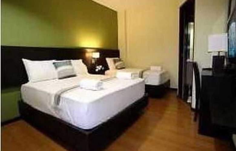 Lorenzzo Suites Hotel - Room - 9