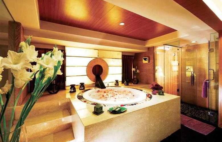 Sofitel On Renmin Square Xian - Hotel - 63
