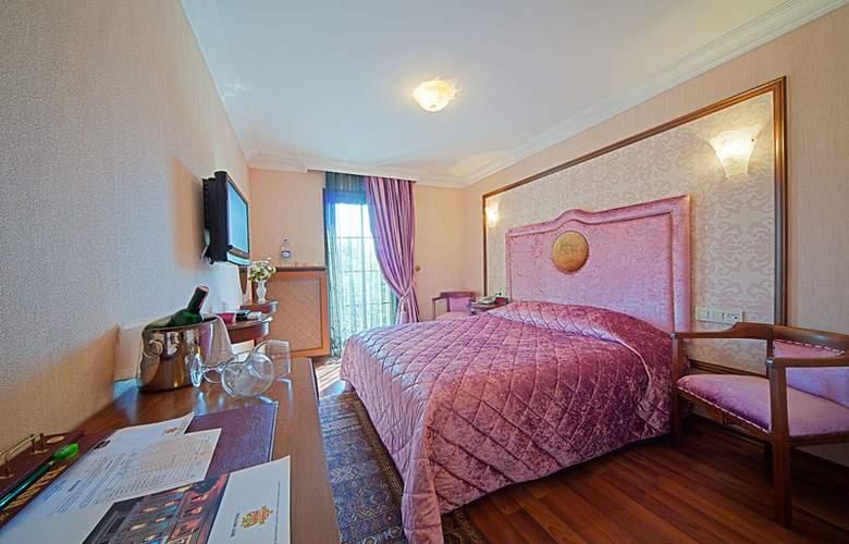 Best Western Antea Palace Hotel & Spa - Room - 23