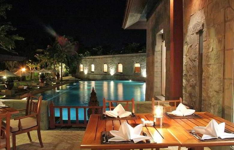 Nakamanda Resort & Spa - Terrace - 8
