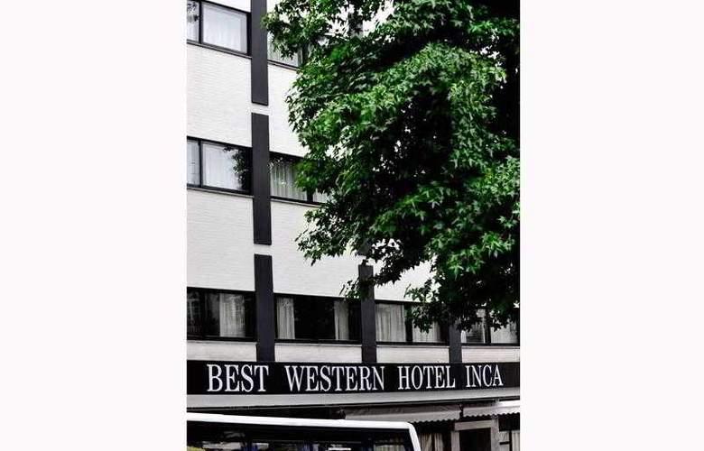 Best Western Inca - Hotel - 24