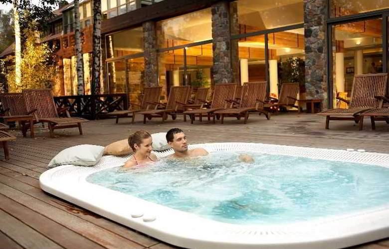 Hotel SPA Dr Irena Eris Wzgorza Dylewskie - Sport - 11