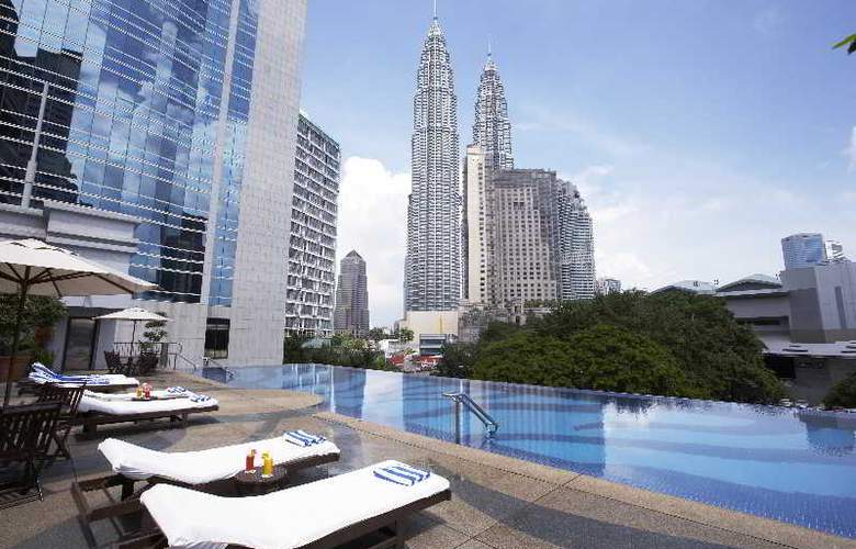 Impiana Klcc Hotel and Spa - Pool - 16