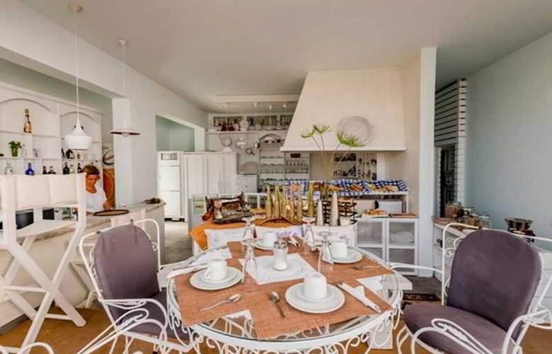 Kouros Exclusive - Restaurant - 35
