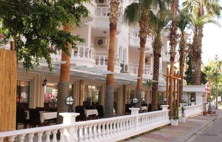Renda Beach Hotel - General - 1