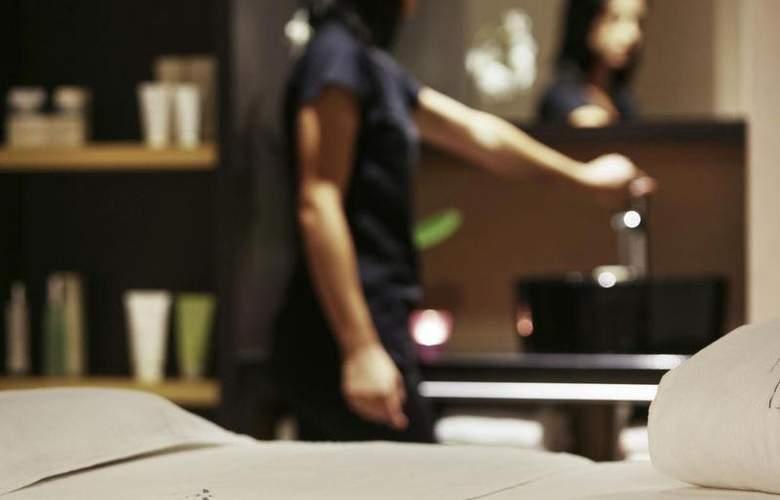 Le Regina Biarritz Hotel & Spa - Sport - 4