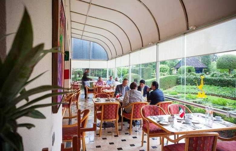 Best Western Plus Gran Morelia - Hotel - 17