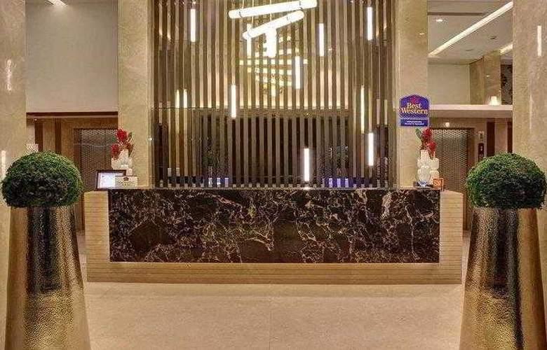 Sahil - Hotel - 9