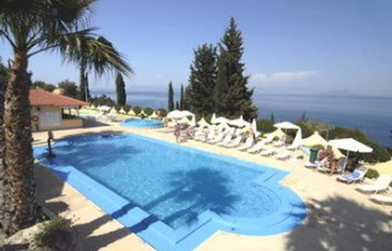Primasol Ionian Sun - Pool - 4