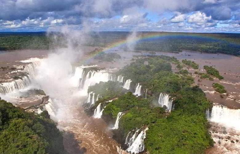 Gran Meliá Iguazú - Environment - 6