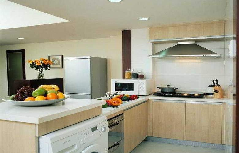 Springdale Serviced Residence - Room - 5