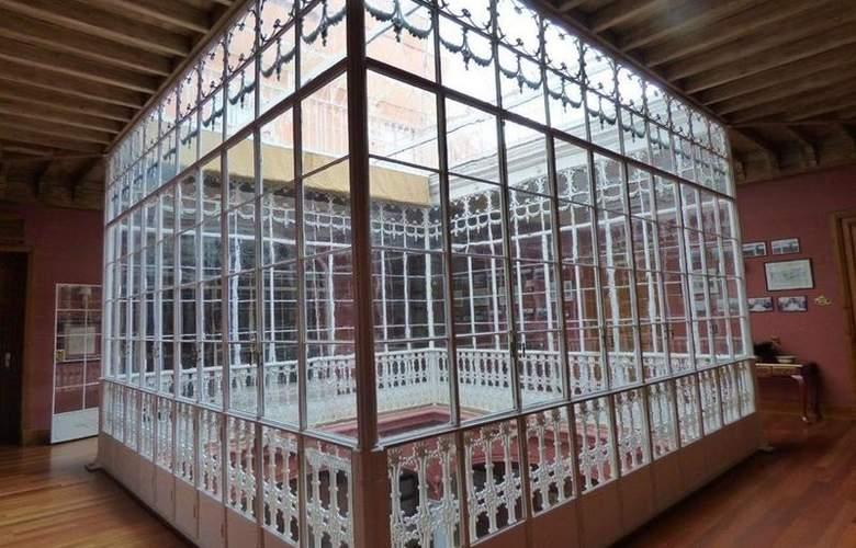 Casa Palacio Conde de la Corte - General - 6