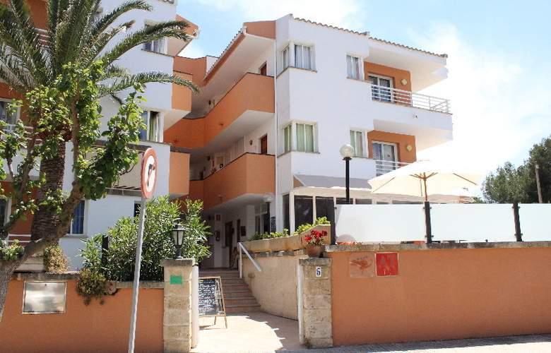 Baulo Mar - Hotel - 1