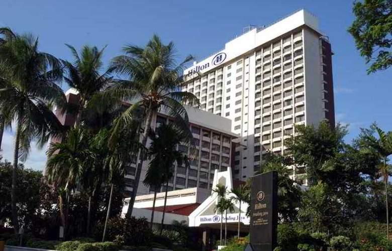Hilton Petaling Jaya - General - 2