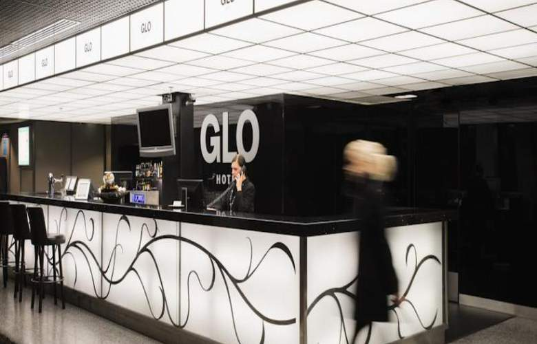 Glo Hotel Airport - General - 2