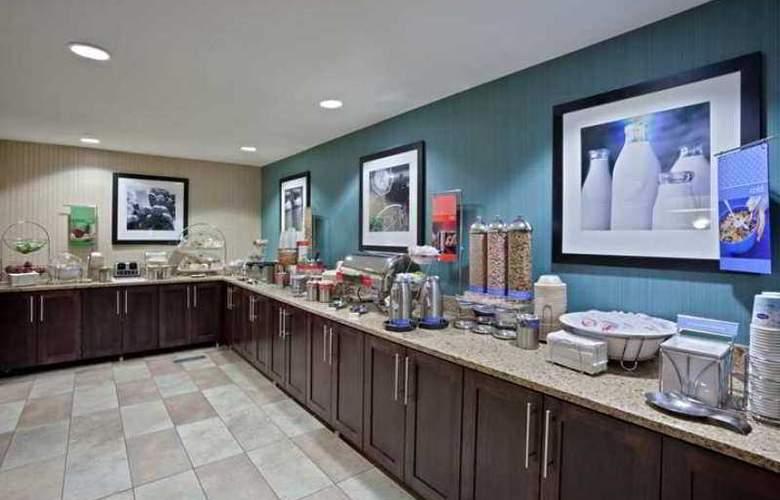 Hampton Inn North Sioux City - Hotel - 4