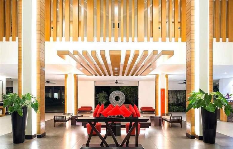 Ibis Samui Bophut - Hotel - 39